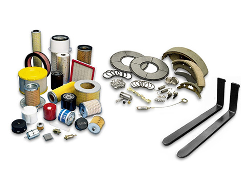 We sell parts                     				quality parts at competitive prices
